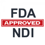 FDA approved NDI-01