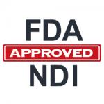 FDA approved NDI-01